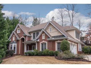 960 Carters Grove Trail, Alpharetta, GA 30022 (MLS #5803405) :: North Atlanta Home Team