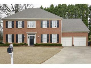4729 Stirling Court NE, Marietta, GA 30068 (MLS #5803406) :: North Atlanta Home Team