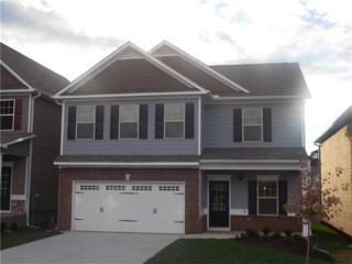1005 Oglethorpe Court, Woodstock, GA 30188 (MLS #5803462) :: North Atlanta Home Team