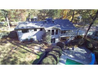 320 Chaffin Ridge Court, Roswell, GA 30075 (MLS #5803467) :: North Atlanta Home Team
