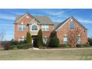 4227 Donington Way, Hampton, GA 30228 (MLS #5803474) :: North Atlanta Home Team