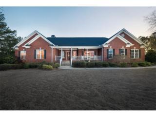 1378 Silver Thorne Court, Loganville, GA 30052 (MLS #5803510) :: North Atlanta Home Team