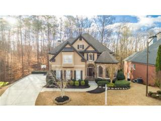 4554 Brigade Court NE, Roswell, GA 30075 (MLS #5803543) :: North Atlanta Home Team