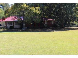 3160 Bright Star Road, Douglasville, GA 30135 (MLS #5803644) :: North Atlanta Home Team
