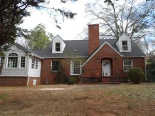 678 Flat Shoals Avenue, Atlanta, GA 30316 (MLS #5803675) :: North Atlanta Home Team