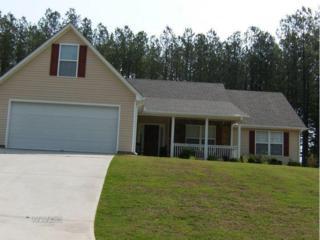 101 Laurel Lane, Social Circle, GA 30025 (MLS #5803681) :: North Atlanta Home Team