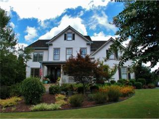 17 River Sound Circle, Dawsonville, GA 30534 (MLS #5803685) :: North Atlanta Home Team