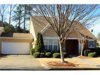 2311 Barrett Cottage Place #10, Marietta, GA 30066 (MLS #5803690) :: North Atlanta Home Team
