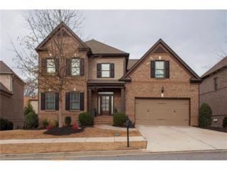 3056 Frazier Walk, Decatur, GA 30033 (MLS #5803720) :: North Atlanta Home Team