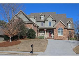 3380 Sweet Basil Lane, Loganville, GA 30052 (MLS #5803765) :: North Atlanta Home Team