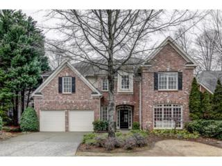 3206 Windsor Lake Drive, Brookhaven, GA 30319 (MLS #5803782) :: North Atlanta Home Team