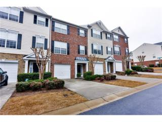 3800 Chattahoochee Summit Drive SE #29, Atlanta, GA 30339 (MLS #5803845) :: North Atlanta Home Team