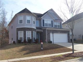 798 Miller Run, Atlanta, GA 30349 (MLS #5803896) :: North Atlanta Home Team