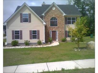 2200 Corkscrew Way, Douglasville, GA 30180 (MLS #5803907) :: North Atlanta Home Team