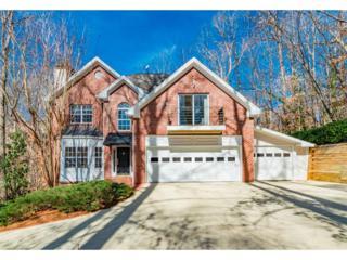 3882 The Ascent NE, Brookhaven, GA 30319 (MLS #5803908) :: North Atlanta Home Team