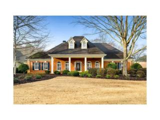 6115 Polo Drive, Cumming, GA 30040 (MLS #5803914) :: North Atlanta Home Team