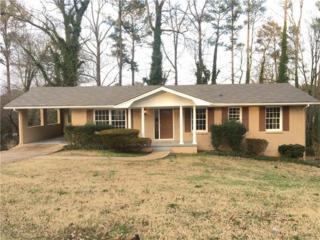 3656 Glen Falls Drive, Decatur, GA 30032 (MLS #5803920) :: North Atlanta Home Team