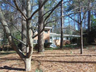 2615 Tanglewood Road NE, Decatur, GA 30033 (MLS #5803926) :: North Atlanta Home Team