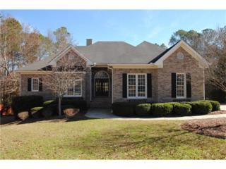 9493 Greens Mill Court, Loganville, GA 30052 (MLS #5803938) :: North Atlanta Home Team