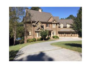 651 E Shore Drive, Canton, GA 30114 (MLS #5803984) :: North Atlanta Home Team