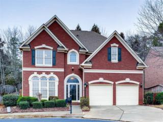 5009 Dunwoody Terrace Cove, Dunwoody, GA 30338 (MLS #5804126) :: North Atlanta Home Team