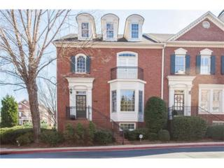 4653 Ivygate Circle, Atlanta, GA 30339 (MLS #5804136) :: North Atlanta Home Team