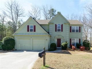 3203 Citation Avenue NW, Kennesaw, GA 30144 (MLS #5804163) :: North Atlanta Home Team
