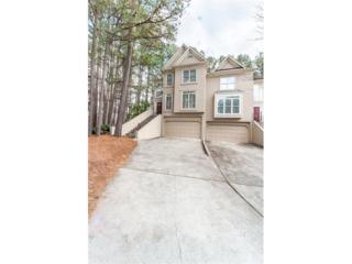2501 Oak Quarters SE #2501, Smyrna, GA 30080 (MLS #5804201) :: North Atlanta Home Team