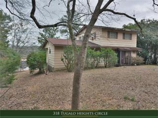 318 Tugalo Heights Circle, Lavonia, GA 30553 (MLS #5804235) :: North Atlanta Home Team