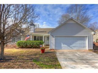 245 Roberts Trail, Locust Grove, GA 30248 (MLS #5804246) :: North Atlanta Home Team