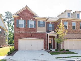 111 Beverly Place, Sandy Springs, GA 30328 (MLS #5804366) :: North Atlanta Home Team