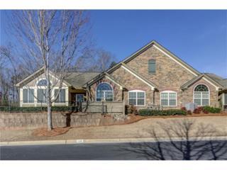 5262 Stone Village Circle NW #30, Kennesaw, GA 30152 (MLS #5804369) :: North Atlanta Home Team