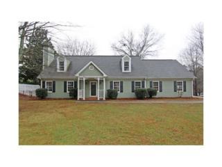 3763 Tulip Tree Road, Marietta, GA 30066 (MLS #5804454) :: North Atlanta Home Team