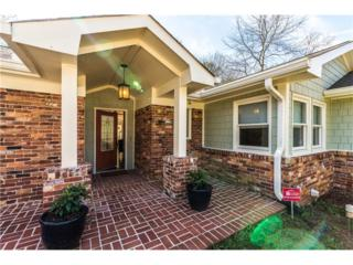 3275 Majestic Circle, Avondale Estates, GA 30002 (MLS #5804465) :: North Atlanta Home Team