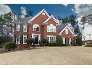 536 Linley Trace, Lawrenceville, GA 30043 (MLS #5804543) :: North Atlanta Home Team