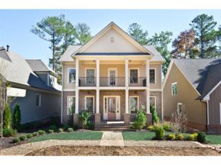 5520 Vineyard Park Trail, Norcross, GA 30071 (MLS #5804597) :: North Atlanta Home Team