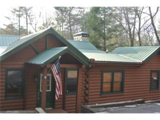 277 Indian Cave Road, Ellijay, GA 30536 (MLS #5804605) :: North Atlanta Home Team