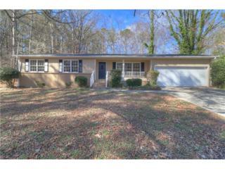 2980 Creekview Court NE, Conyers, GA 30012 (MLS #5804614) :: North Atlanta Home Team