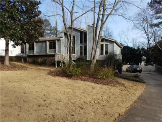 8607 Creekview Court, Douglasville, GA 30135 (MLS #5804656) :: North Atlanta Home Team