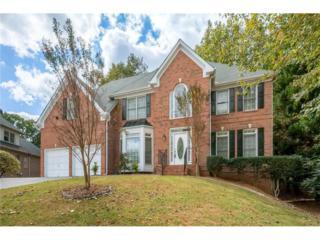 5360 Edgerton Drive, Norcross, GA 30092 (MLS #5804657) :: North Atlanta Home Team