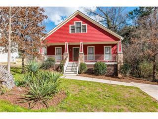 864 Gaston Street SW, Atlanta, GA 30310 (MLS #5804694) :: North Atlanta Home Team
