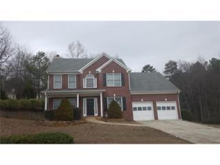 375 Georgian Hills Drive, Lawrenceville, GA 30045 (MLS #5804717) :: North Atlanta Home Team
