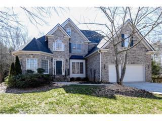 525 Rose Border Drive, Roswell, GA 30075 (MLS #5804760) :: North Atlanta Home Team