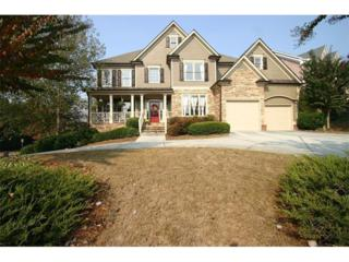 2515 Mossy Branch Drive, Snellville, GA 30078 (MLS #5804813) :: North Atlanta Home Team