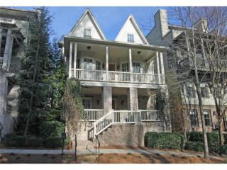 407 Latimer Street, Woodstock, GA 30188 (MLS #5804828) :: North Atlanta Home Team