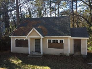 2783 Harlan Drive, East Point, GA 30344 (MLS #5804832) :: North Atlanta Home Team