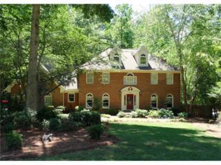 3560 Wynterset Drive, Snellville, GA 30039 (MLS #5804841) :: North Atlanta Home Team