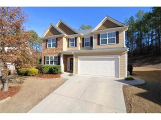 268 Lilyfield Lane, Acworth, GA 30101 (MLS #5804852) :: North Atlanta Home Team
