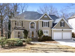 3632 Sope Creek Farm SE, Marietta, GA 30067 (MLS #5804853) :: North Atlanta Home Team