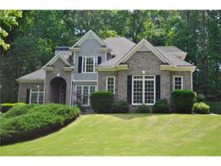 1285 Transart Parkway, Canton, GA 30114 (MLS #5804857) :: North Atlanta Home Team